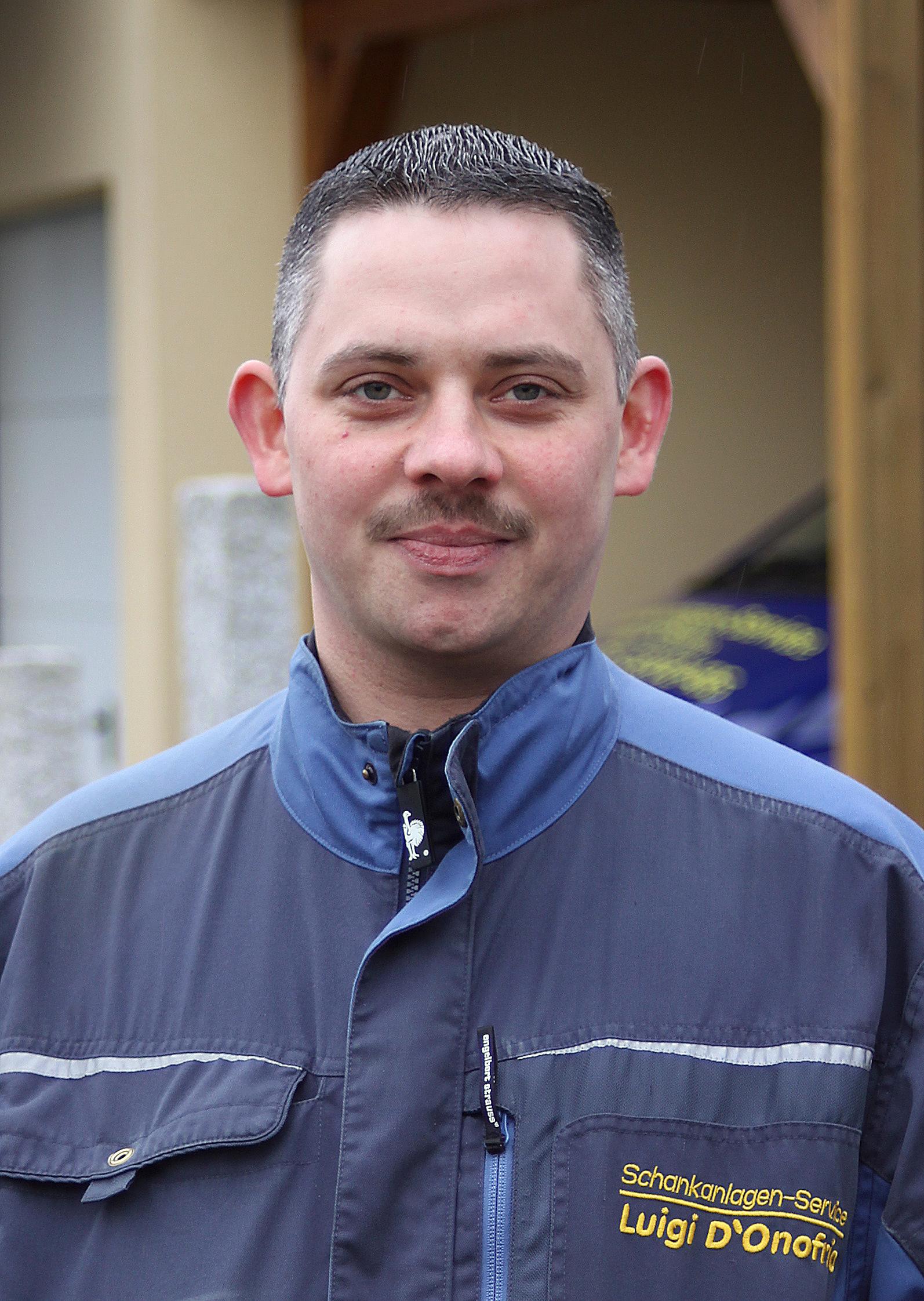 Michael Teubner, Geschäftsführer